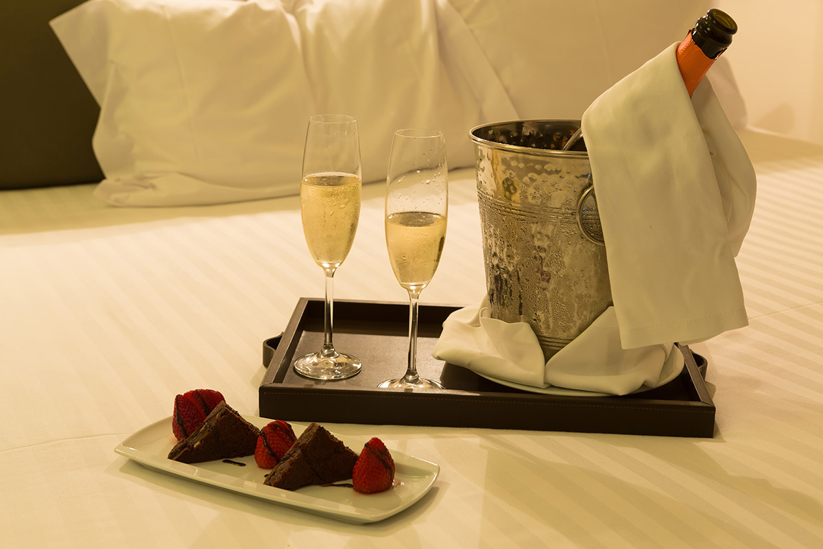 foto: Romantic package for 2 nights