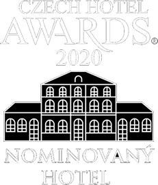 Czech Hotel Awards - Hotel roku 2020